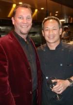 Studio Gourmet presents Arnold Eric Wong