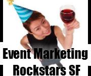 Event Marketing Rockstars SF