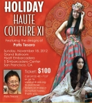 PIA Holiday Haute Couture_2012