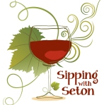 Sipping with Seton
