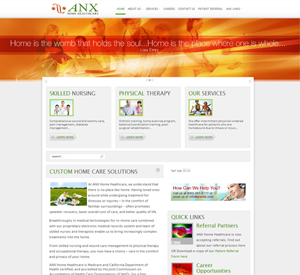 ANX Home Health Care